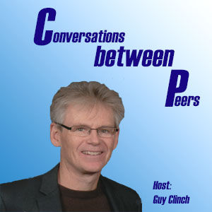 Conversations Between Peers in the Communications Industry